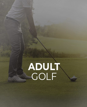 Looking For A Golf Program Near You?